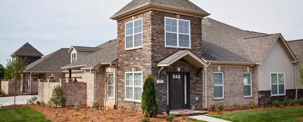 New homes in greensboro winston salem and burlington for Home builders in burlington nc