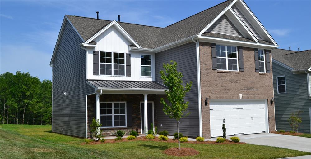 The Reserve Greensboro >> New Homes In Greensboro Winston Salem And Burlington